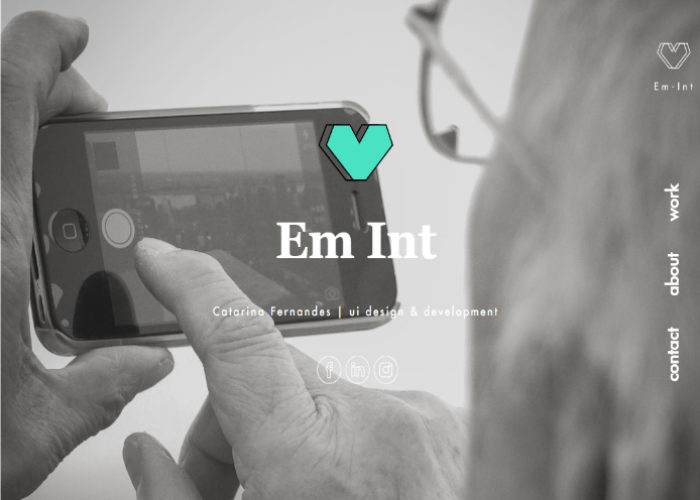 Emint emotional interactions