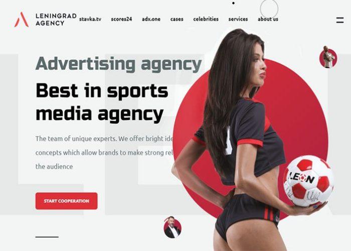 Leningrad-Agency