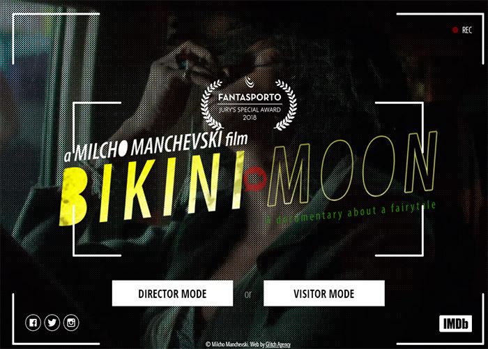 Bikini-Moon