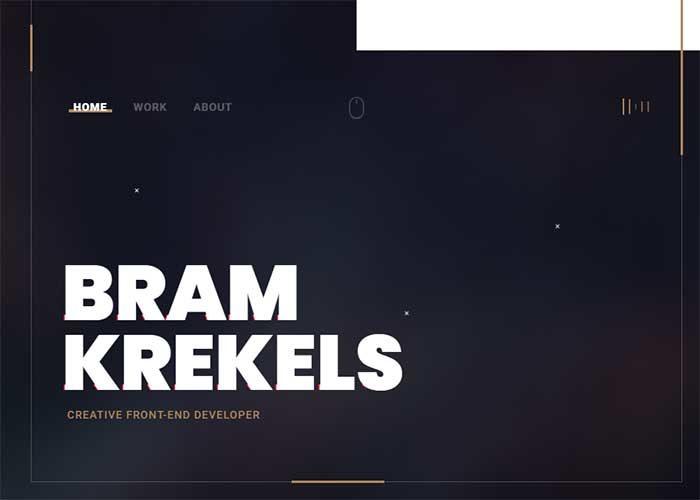 Bram-Krekels—Portfolio