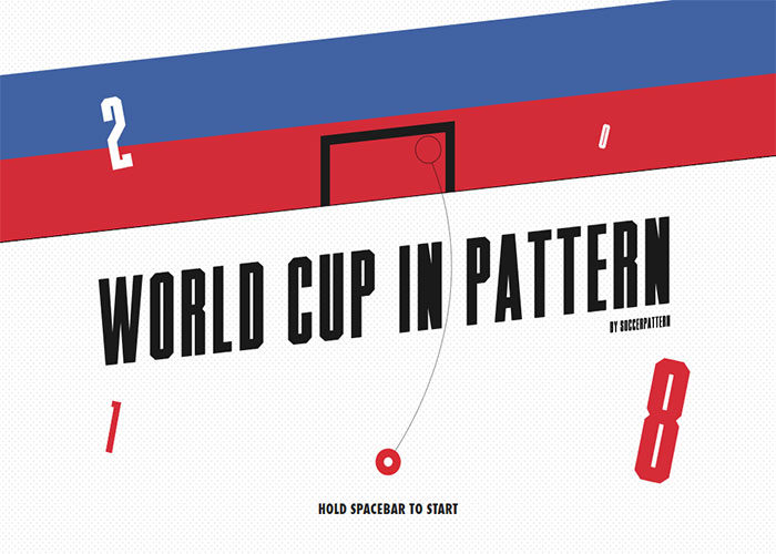 World-Cup-in-Pattern